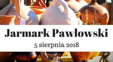 jarmark pawłowski
