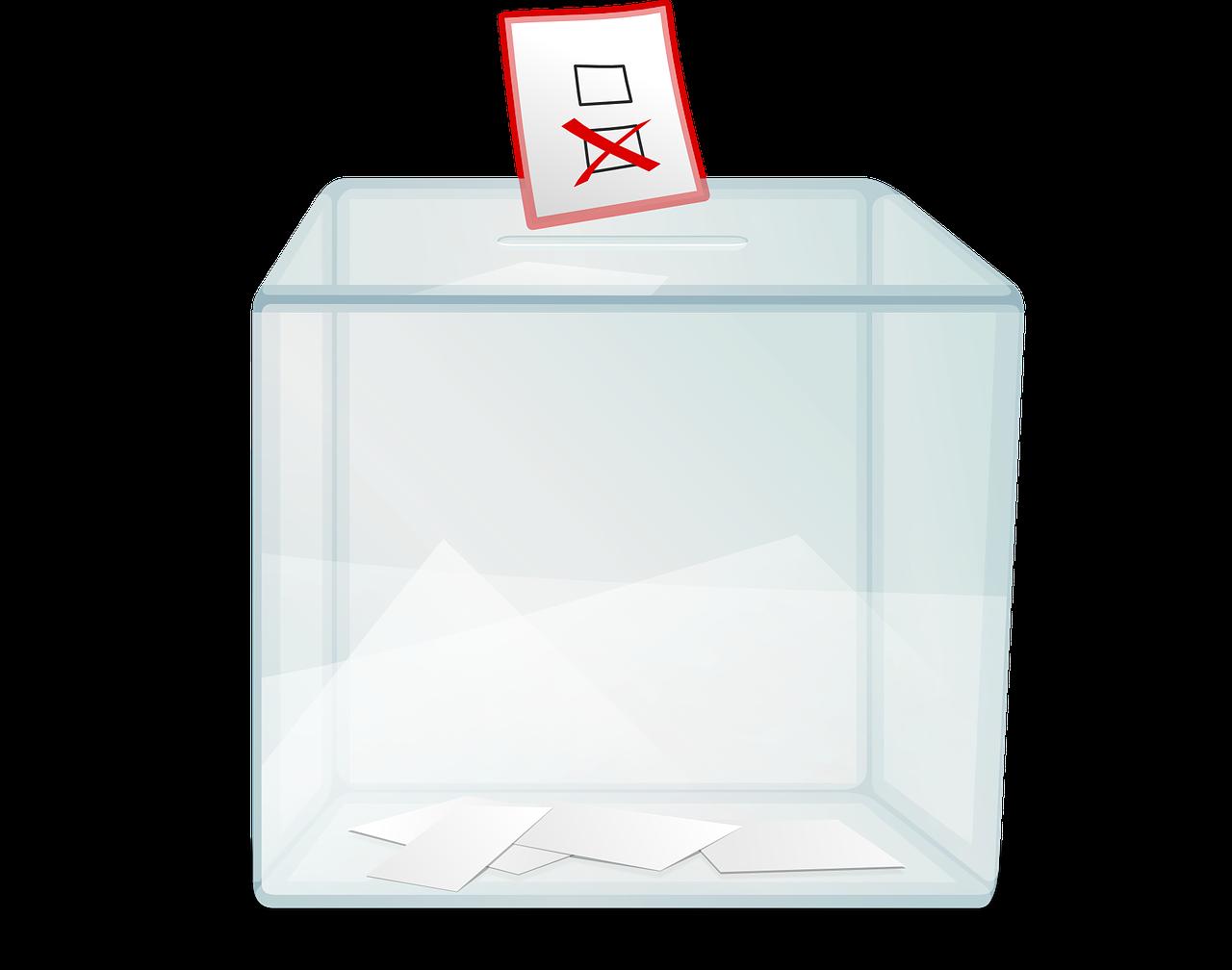 Wybory parlamentarne 2019 – kalendarz wyborczy