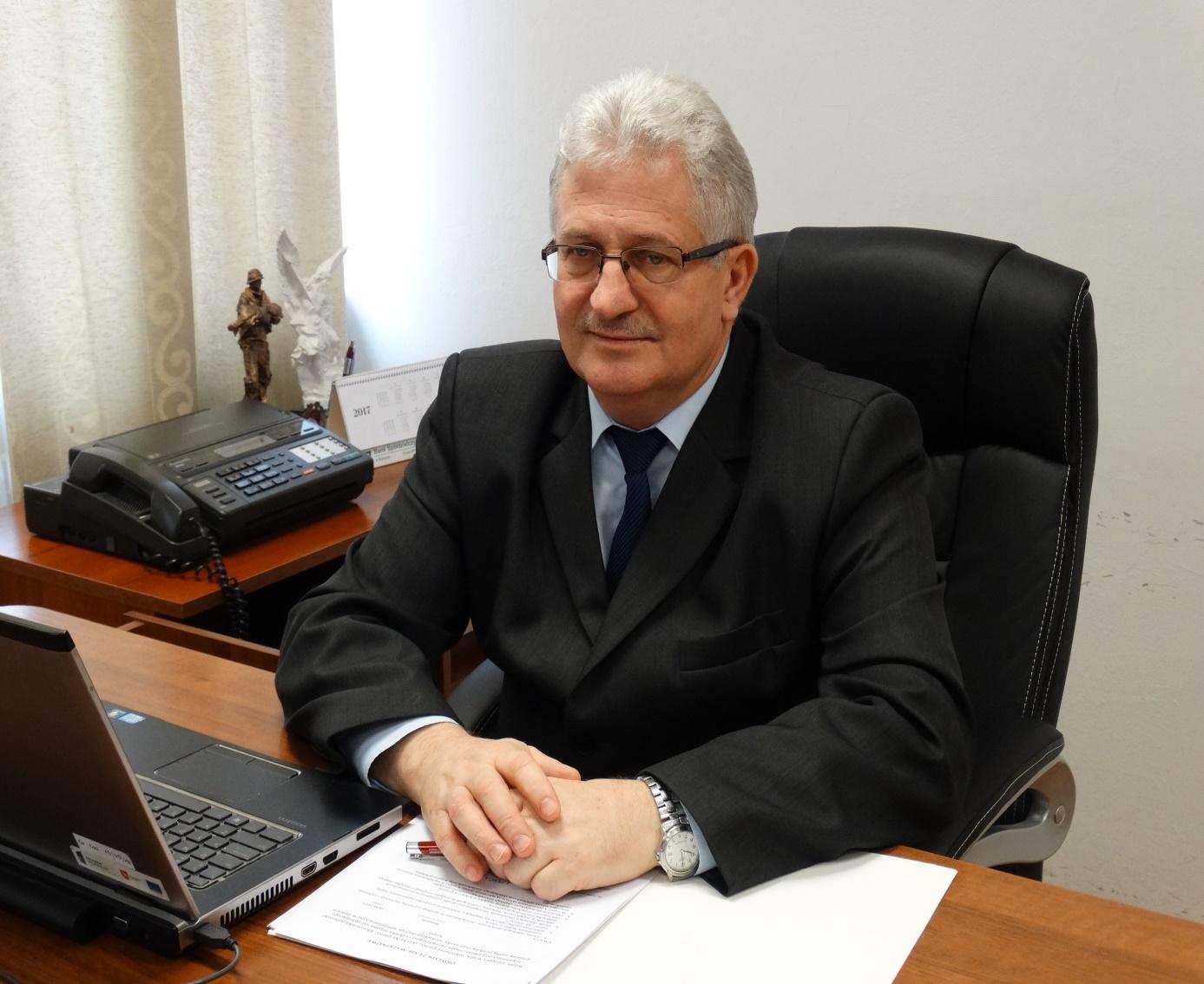 Wywiad z Wójtem Gminy Białopole: Henrykiem Maruszewskim