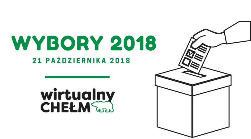 wybory 2018
