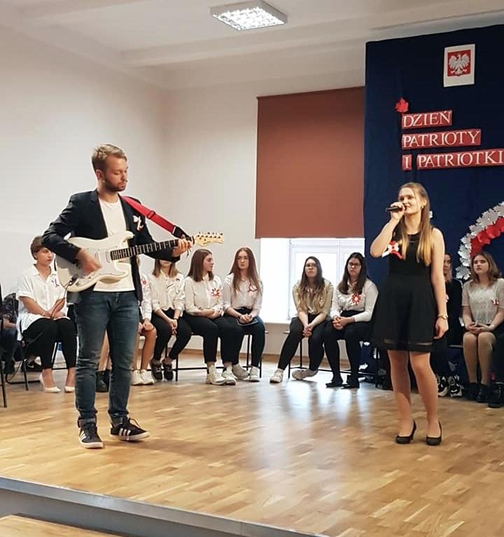 """""""Dzień Patrioty i Patriotki XXI wieku"""""""