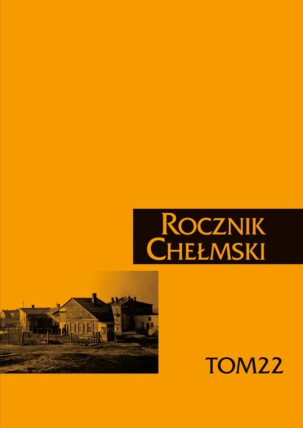Promocja wydawnictw Stowarzyszenia Rocznik Chełmski