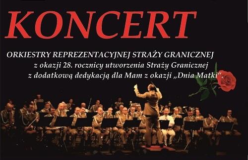Święto Straży Granicznej: koncert, apel i defilada