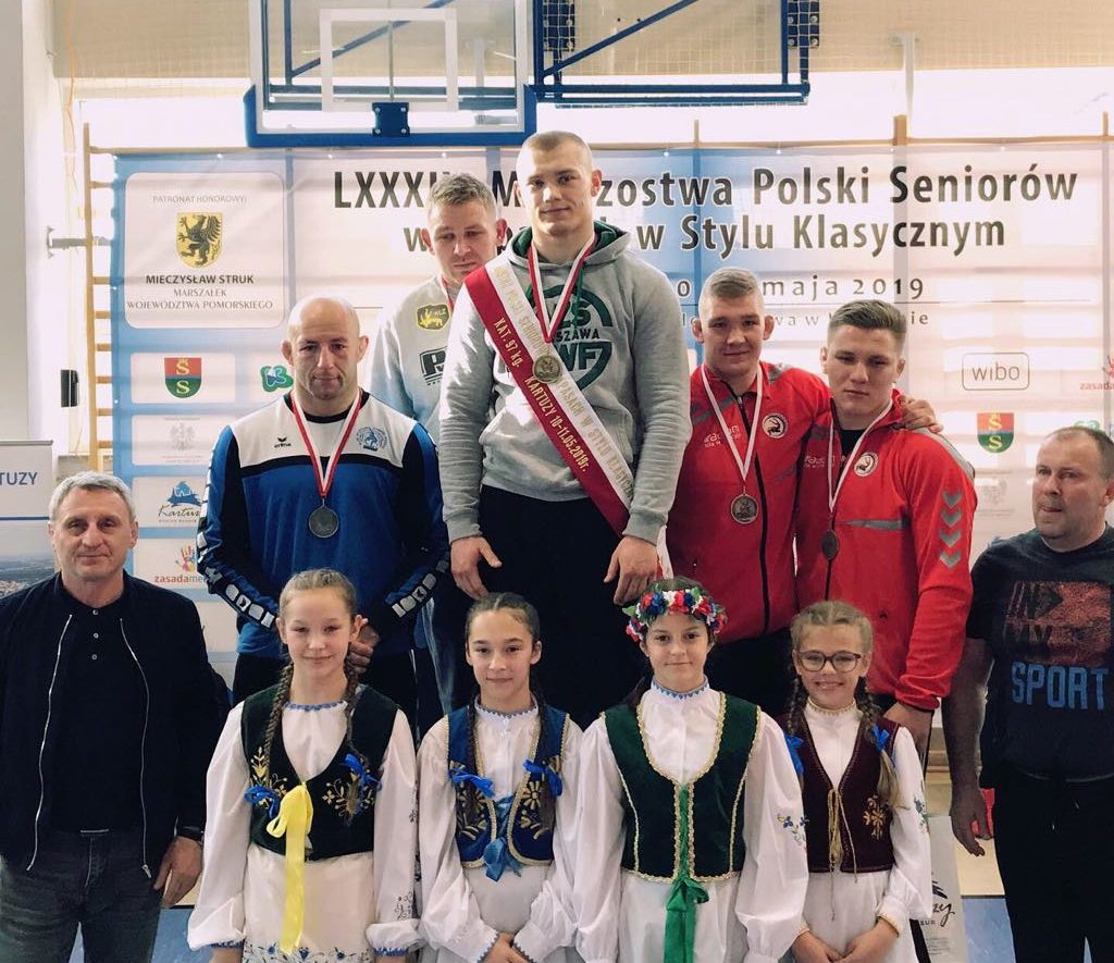 Nowy Mistrz Polski z Chełma