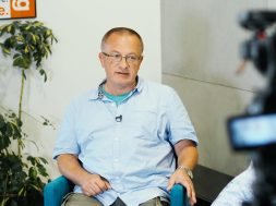 Zbigniew Lubaszewski