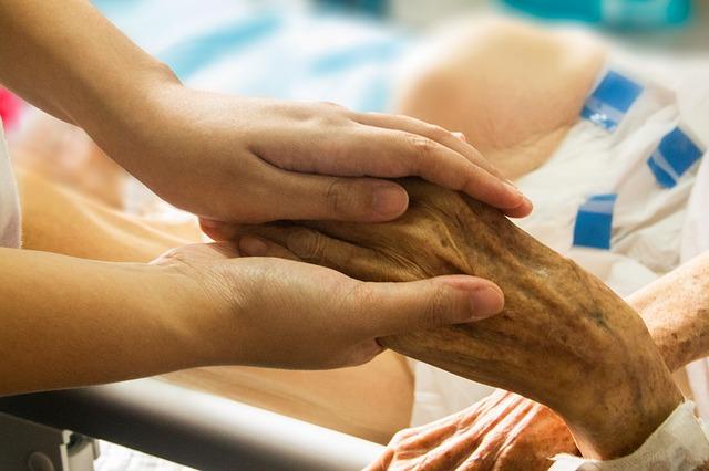 Pilnie potrzebny ambulans dla chełmskiego hospicjum