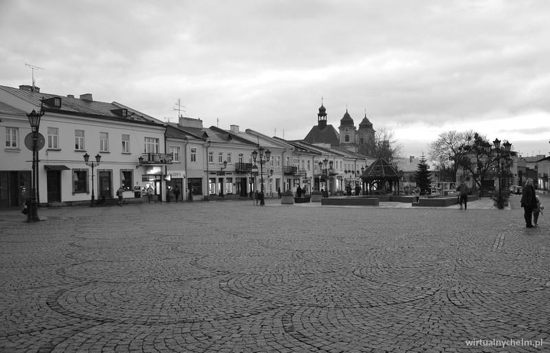 80 lat temu z placu Łuczkowskiego wyruszył pierwszy marsz śmierci