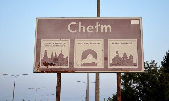 Chełm-znak