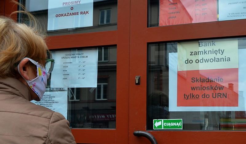 Chełmska tarcza antykryzysowa dla mieszkańców?