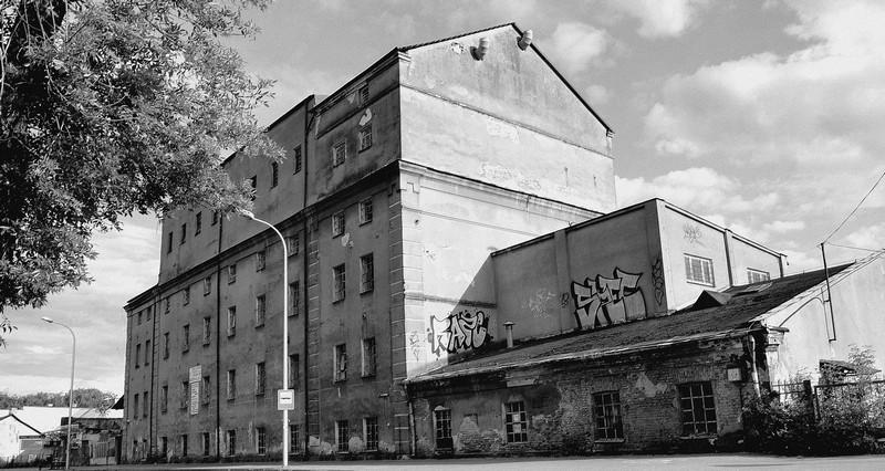 Zapomniana historia chełmskiego młyna